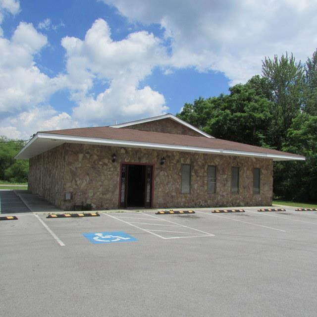 ENDED – ABSOLUTE REAL ESTATE AUCTION – Commercial Building in Grundy County