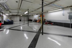 Tipton_Additional Garage, Storage Space