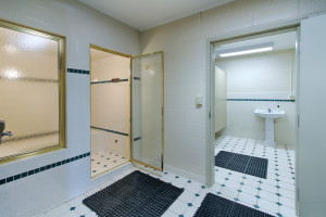 Tipton_Pool House Bathroom & Shower