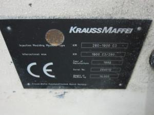Kraus Maffei 1