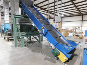 Marathon Feed Conveyor