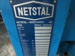 Netstal 300 ton 7