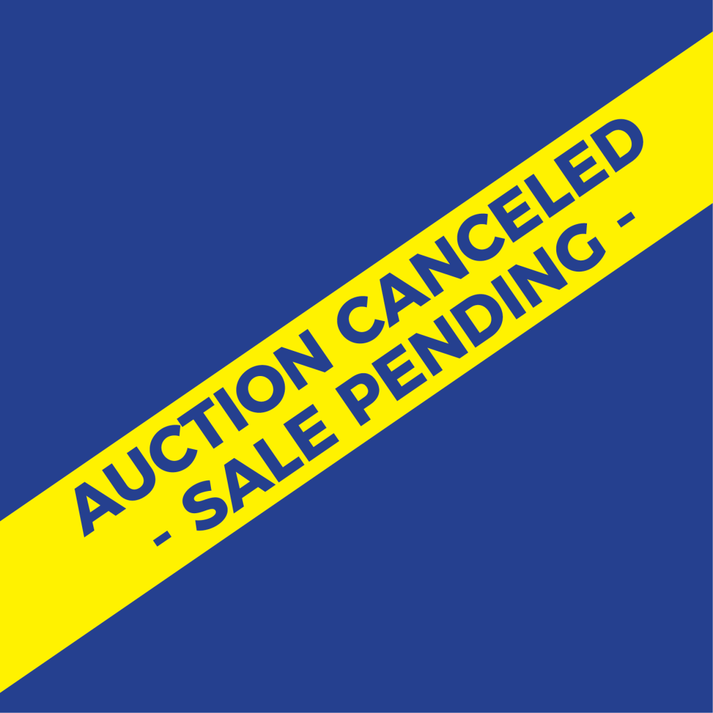 SALE PENDING – AUCTION CANCELED – Luxury Gated Estate in West Knoxville