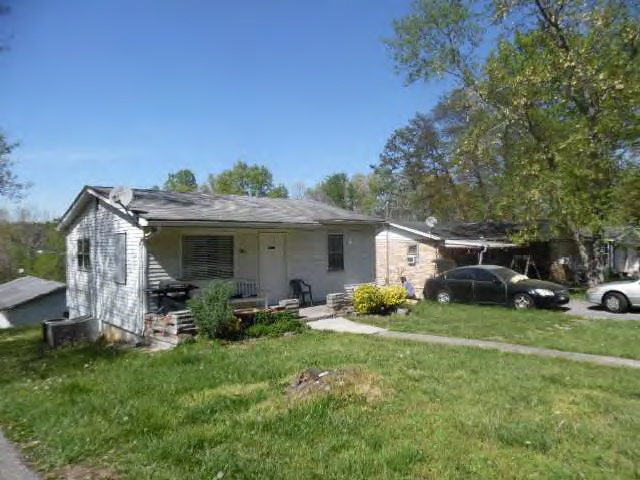Foreclosure Real Estate Auction by Order of Secured Party – 7315 Hammer Road, Knoxville