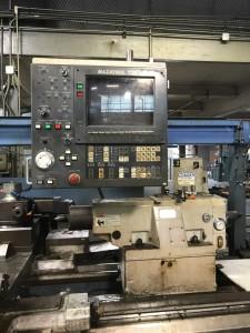 CNC Machine Center2