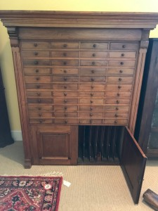 Engineer Chest of Drawers