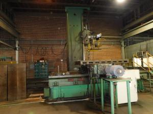 G&L Horizontal Mill 2