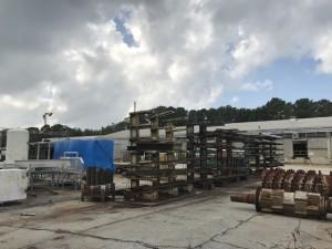 Steel Inventory 2