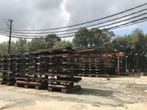 Steel Inventory 3