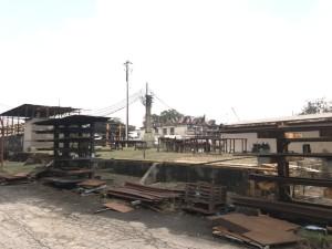 Steel Inventory 5