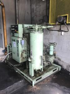 Sullair Air Compressor 1 of 2