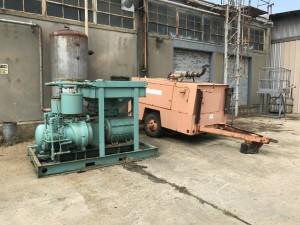 Sullair Compressor 2