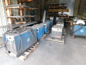 Welder Power Sources