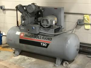 7-IR Air Compressor