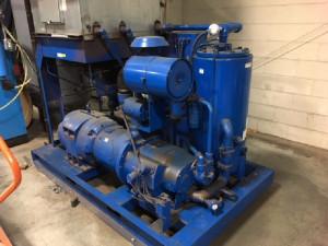 7 Quincy Air Compressor3