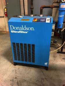 Donalson AC Dryer