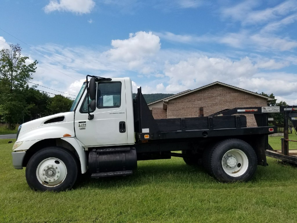 ONLINE ONLY – Construction, Truck and Trailer Auction