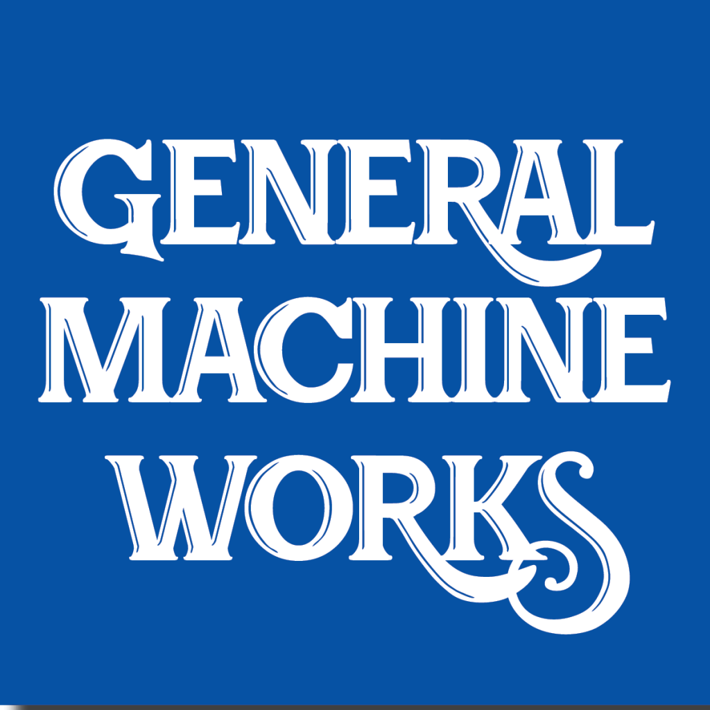 Absolute Auction of General Machine Works