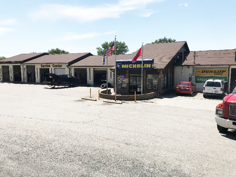 Real Estate Auction – 17,822 sq. ft. Retail Commercial Building