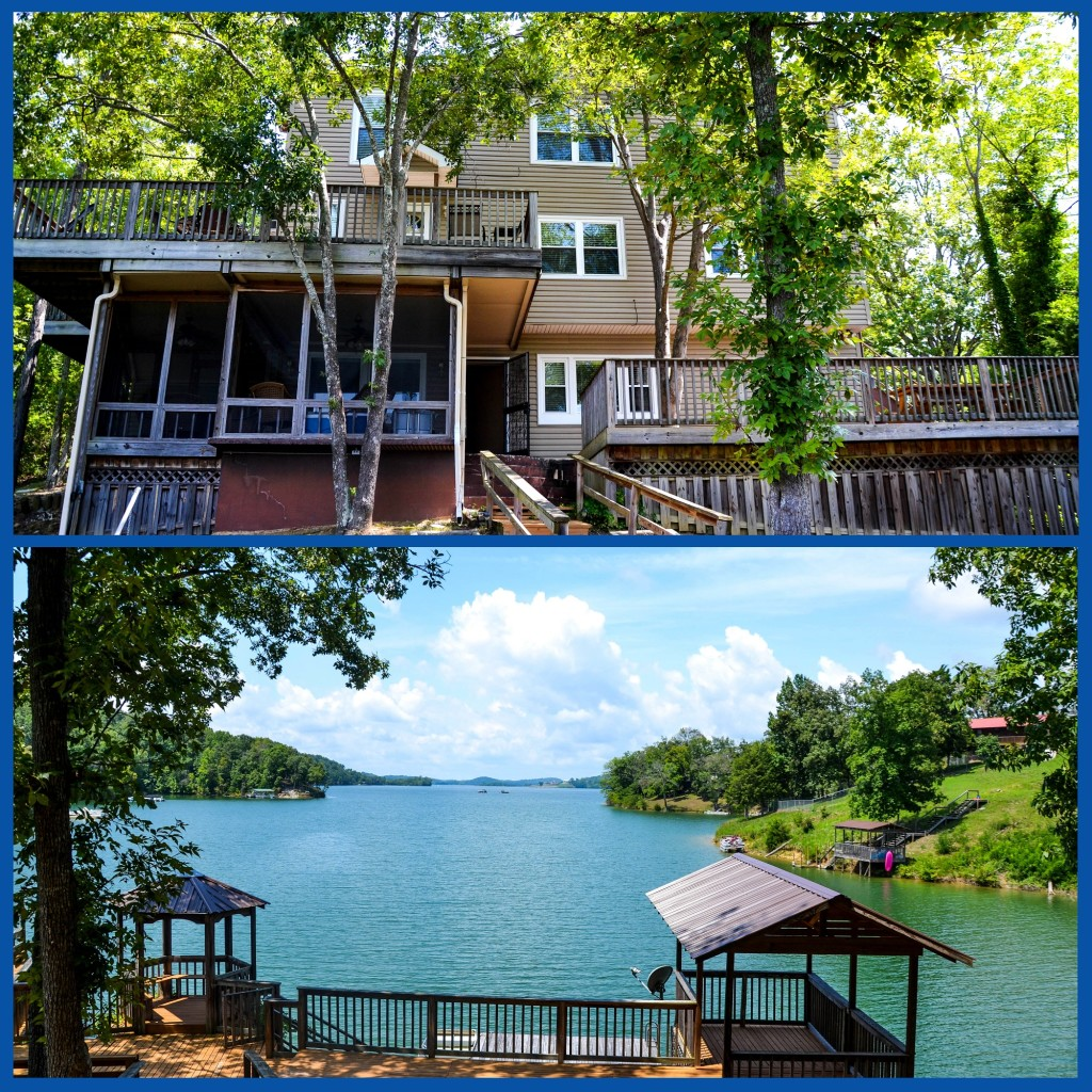 Absolute Real Estate Auction – Beautiful Home on Douglas Lake
