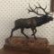 Burl Jones Bronze-Alpine Reveille