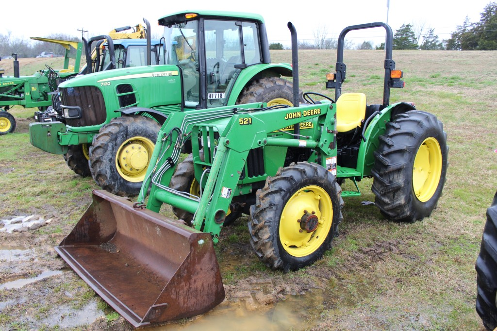ABSOLUTE AUCTION – Farm Sales and Service