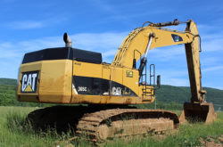 ABSOLUTE AUCTION G W  WYATT CONTRACTING, LLC – By Order of