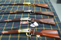 ABSOLUTE FIREARMS AUCTION – To Be Sold to the Highest Bidder