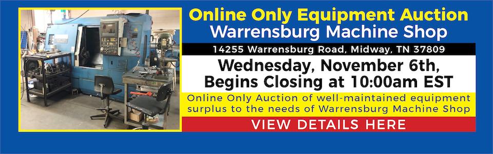 warrensburg 1106