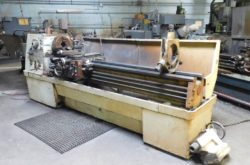 ENDED – Metalworking Equipment Auction of Accurate Machine