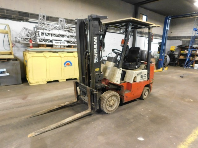 ENDED – ON-LINE ONLY Auction of Recycling and Processing Equipment